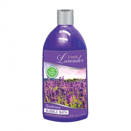 Bubble Bath French Lavender