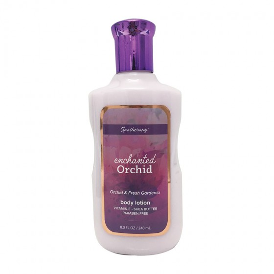 Enchanted Orchid Body Lotion
