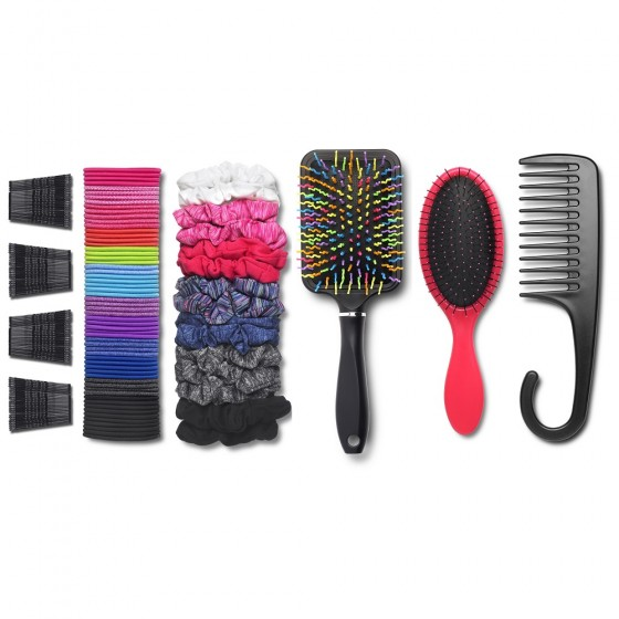 180pc Hair Accessory Set